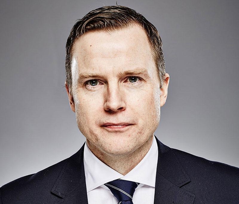 Þórhallur Haukur Þorvaldsson